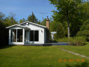Location chalet Estrie