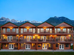 Marble Canyon Fairmont 1 week vacation in a 2 bed 2 bath condo.