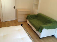 £375 / w - Two bedroom flat minutes from Hammersmith station