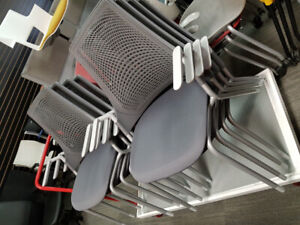 Herman Miller Sayl Guest Chairs in Great Condition