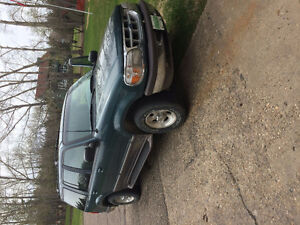 1996 Ford Explorer XLT Other