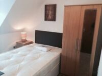 Stunning large Double Rooms available for Quick move / WATFORD Broadway.- £140 / WEEK