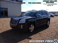 2013 GMC Terrain SLT-2   - Certified - Power Sunroof - AM/FM