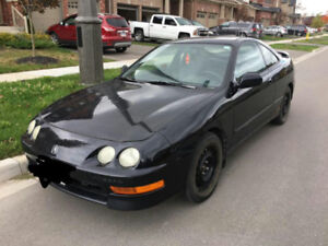 Acura Integra Special Edition For Sale