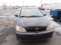2000 Toyota Echo ****SUPER ECONOMIQUE, SUPER PROPRE****