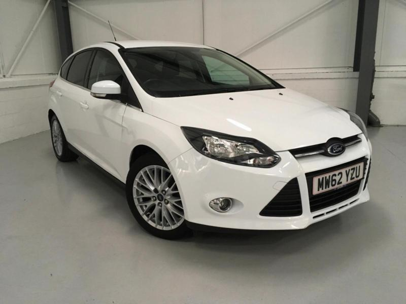Ford Focus 1.0 SCTi ( 100ps ) EcoBoost