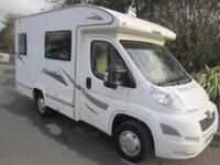 Elddis Autoquest 115 MANUAL 2010/60