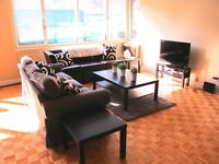 Room for sublet West of McGill - May thru August