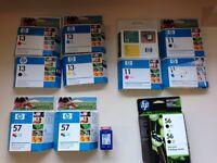 HP Inkjet Printer Cartridges