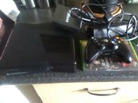 Xbox 360'S with games