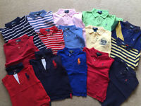 Ralph Lauren Baby Boy clothes 24 months/2years