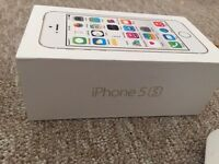 Iphone5s unlocked perfect condition
