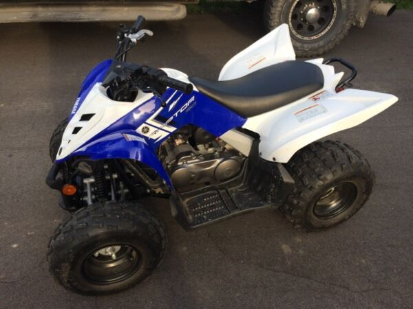 Yamaha 90 raptor for sale canada for 2011 yamaha raptor 90 for sale