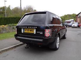 Land Rover Range Rover 3.6TD V8 auto 2010MY Vogue SE