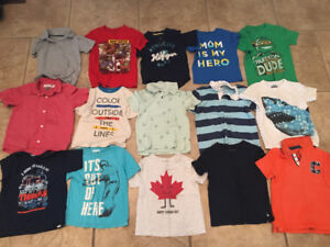 15 short sleeve tops