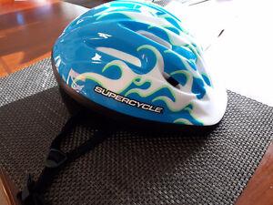 Supercycle Crosstrails Toddler Helmet