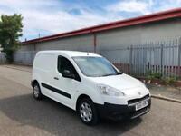 Peugeot Partner 1.6HDi ( 92 ) 850 2015MY S L1