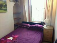Double bedroom to rent in city centre