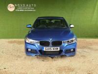 2015 BMW 3 Series 3.0 330D M SPORT 4d 255 BHP Saloon Diesel Automatic