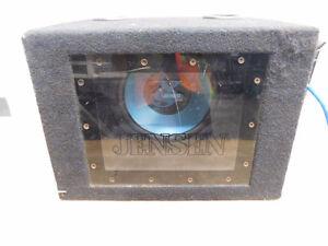 JENSEN Car Audio Amplifier A34XP London Ontario image 2