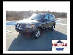 2011 Hyundai SANTA FE GL Premium SPORT