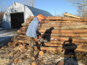 Jackpine and Tamarack Firewood