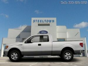"2011 Ford F-150 ""XLT SUPERCAB  - $121.15 B/W"