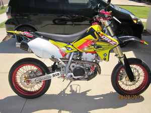 Wanted Drz400sm or Supermoto