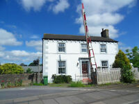 3/4 Bed Large Detached House of Character