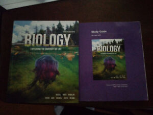 Exploring The Diversity of Life 3rd Edition + Study Guide