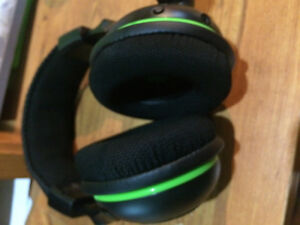 Casque turtle beach Xbox 360