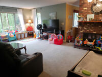 Langley loving childcare  - 1 spot available.