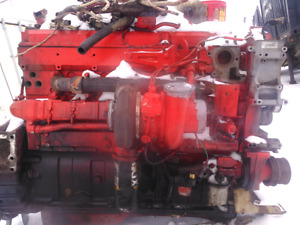 Truck Engine's and Engine Parts