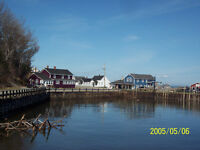 House/Residence on Bay of Fundy for SALE