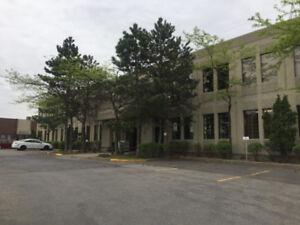 Bureau a Louer Montreal Ville St Laurent  Office rent Montreal