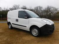 Vauxhall Combo 2000 L1H1 CDTIONE OWNER