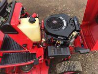 Westwood ride on Garden Tractor