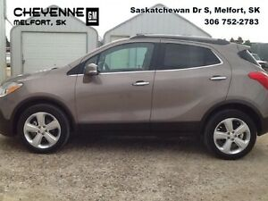 2015 Buick Encore Leather   - Certified - $182.36 B/W  - Low Mil