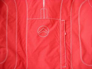 Women's Red & White AMERICAN EAGLE Winter Jacket Coat w/ Hood Windsor Region Ontario image 5