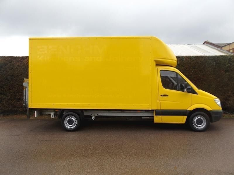 41391768b0 ALL LONDON   UK MOVING - MAN   VAN HOUSE REMOVALS LUTON TRUCK HIRE SOFA BED  FRIDGE DELIVERY  MOVING