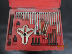 Snap-On Bolt Grip Puller Set