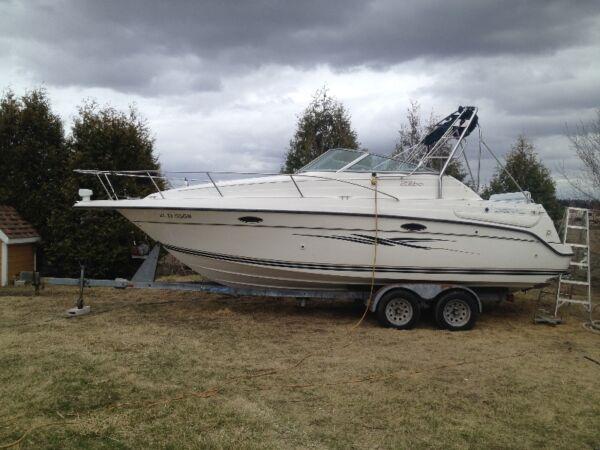 Used 1997 Doral Boats 250SC