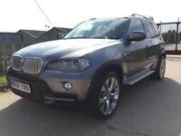 2009 09 BMW X5 3.0 XDRIVE35D SE 5D AUTO 282 BHP DIESEL