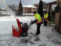 Residential Snow Removal (South Calgary) *Best Price Guaranteed*