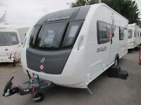 2015 Sterling Eccles Sport 554 NOW SOLD