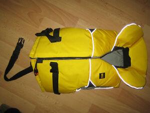 Kid's lifejacket, pfd 30-60 lbs (Salmon Arm)