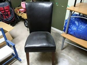 faux leather Peterborough Peterborough Area image 1
