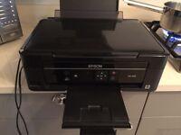 Epson XP-305 Wireless Printer