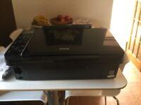 USB Epson Stylus SX415 Printer