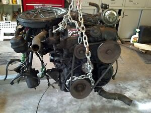 Toyota 22r Engine. Works Perfectly Totally Complete!!  $400 OBO